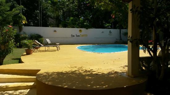San San Tropez