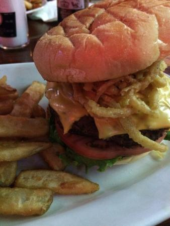 Photo of American Restaurant Carolina Ale House at 277 Columbiana Dr, Columbia, SC 29212, United States