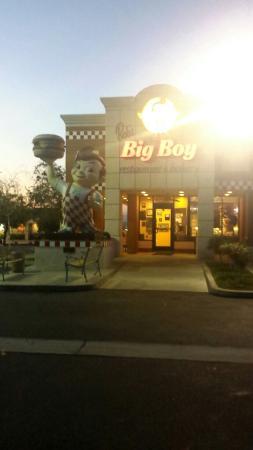 Calimesa, CA: Bob's Big Boy