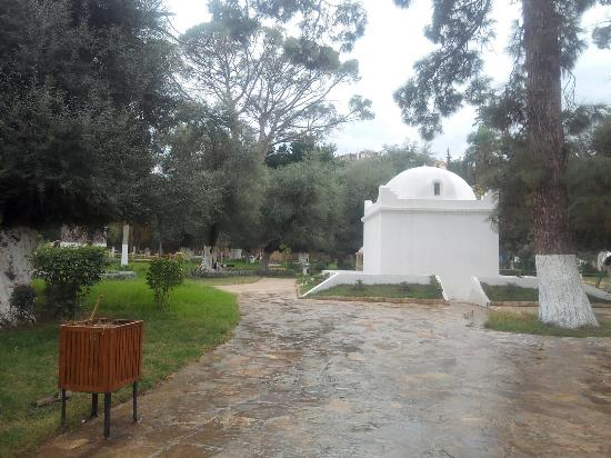 Blida, Algeria: Mausolée de Sidi Yakoub