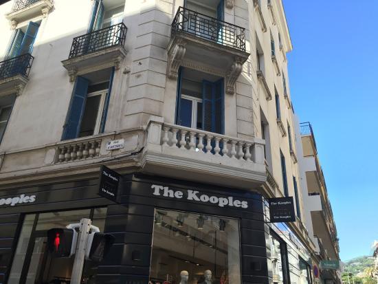 Rue d'Antibes: photo3.jpg