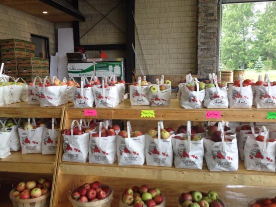 Bulk Food Store In Snover Mi