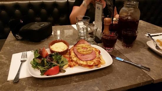 Cotta Cafe Melbourn : 20151021 205635 large.jpg picture of cotta cafe crown melbourne