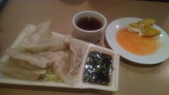 J C Mandarin Chinese Cuisine
