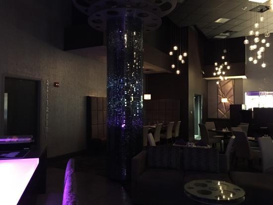 Movielounge: Main room