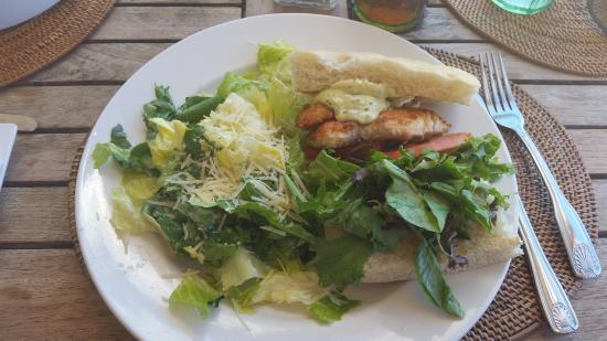Cafe O Lei Maui Lani Breakfast