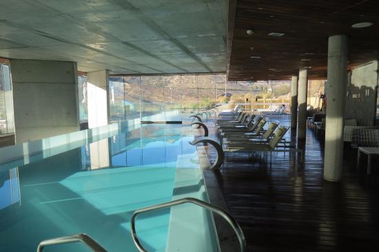 Foto De Enjoy Santiago Hotel Del Valle Los Andes Piscina Dentro - Habitaciones-con-piscina-dentro