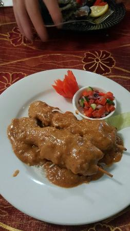 Som Thai Restaurant : 20151027_191057_large.jpg
