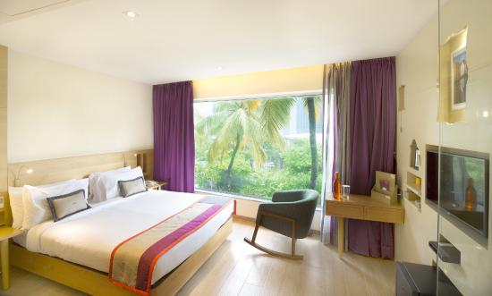 hotel aureole picture of hotel aureole mumbai tripadvisor rh tripadvisor com