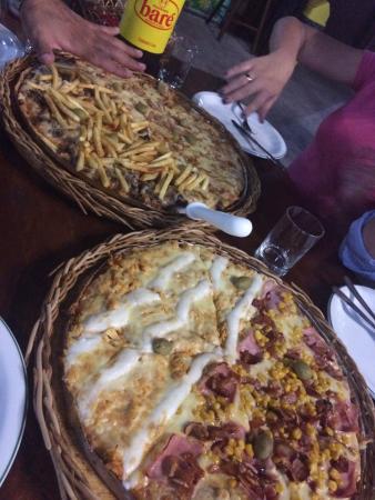 Sorelle Pizzaria