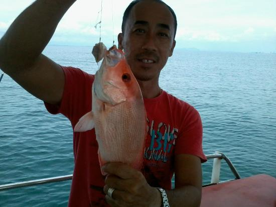 Soon Coastal Fishing