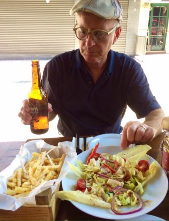 Taksim Dizzel Bar