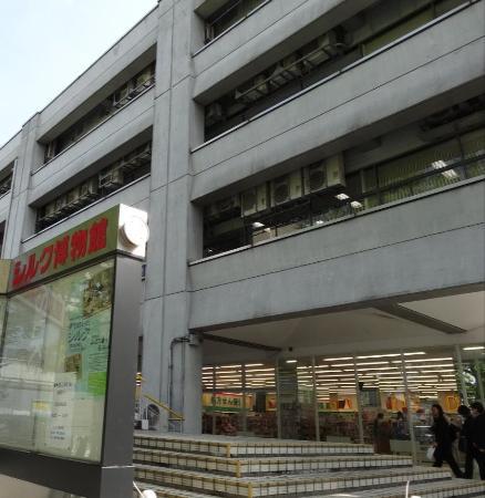 Yokohama Silk Museum