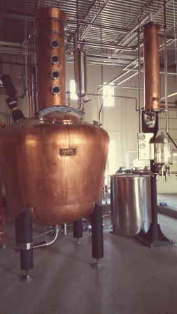 KO Distilling