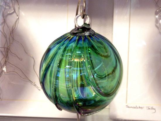Harmony Glassworks, Harmony, Ca
