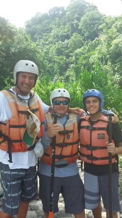 Chiriqui River Rafting: photo0.jpg