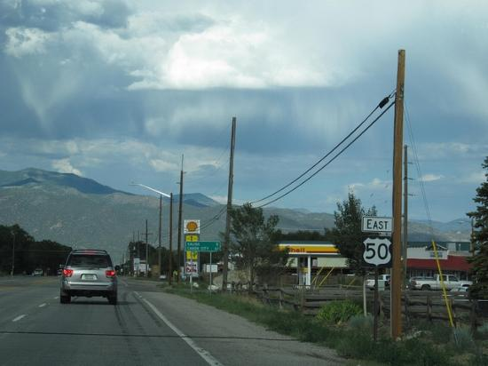 Rodeway Inn: Hwy 50 West Pueblo, Co