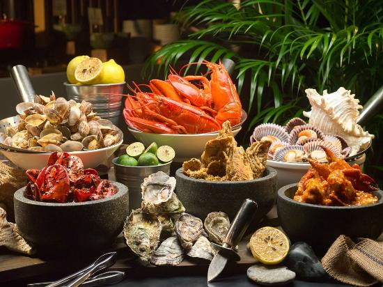 10 at Claymore: Crustacean Pleasures till 30 November 2015