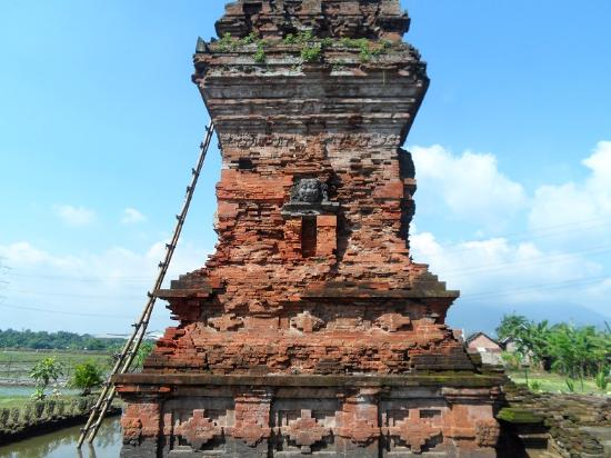 Bangkal Temple