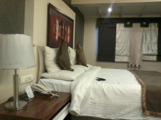 Hotel South Avenue: Interior
