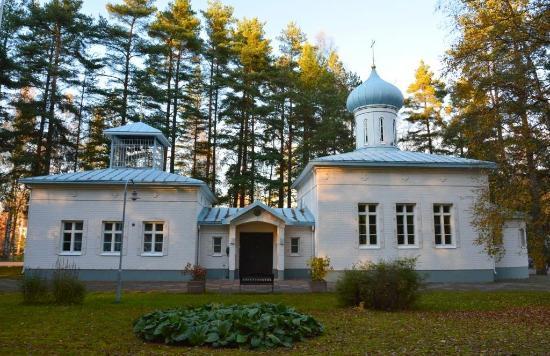 Orthodox Church Porvoo