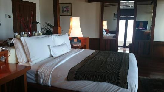 Anjung room