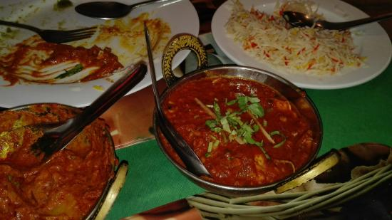 Img 20151027 210720 picture of akbar indian for Akbar cuisine of india coupon