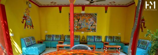 Photo of Ganpati Guest House Varanasi