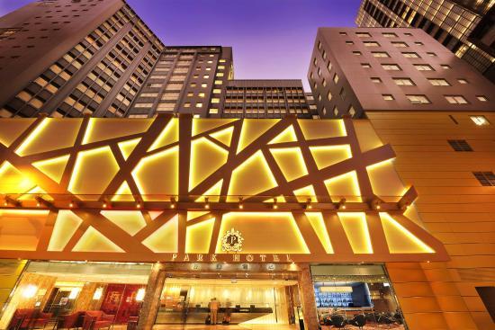 Photo of Park Hotel Hong Kong