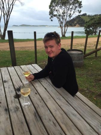 Pulau Waiheke, Selandia Baru: photo1.jpg