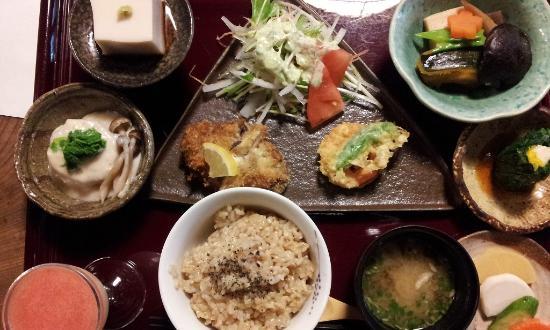鎌倉 笹の葉