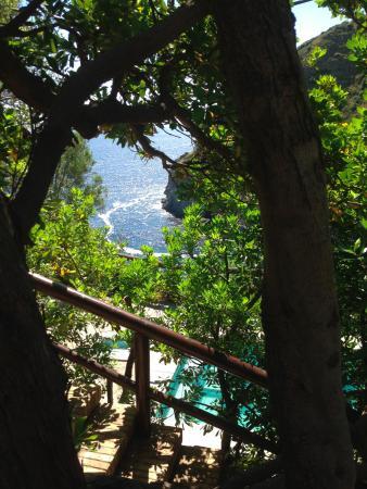 Il Mare Bild Fr 229 N Punta Chiarito Resort Hotel