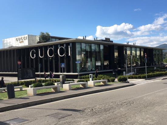prezzi gucci the mall