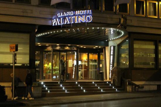 Fh Grand Hotel Palatino グランド ホテル パラチノ