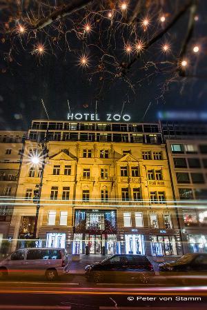 oda bild von hotel zoo berlin berlin tripadvisor. Black Bedroom Furniture Sets. Home Design Ideas