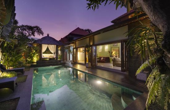 Villa Green Mango Bali