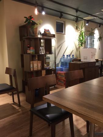 Usagiya Cafe