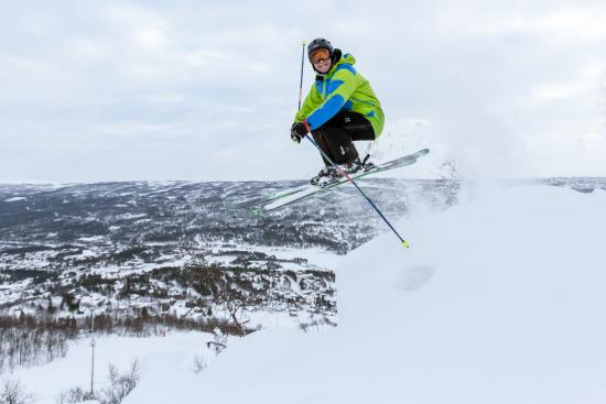 Geilo-Holiday-ski-resort