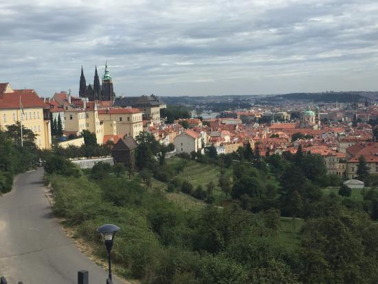 Ankora: прекрасная Прага