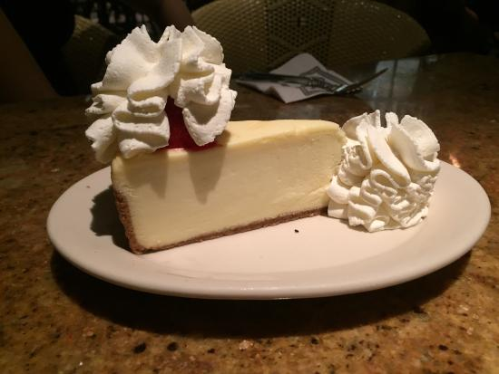 The Cheesecake Factory: photo5.jpg