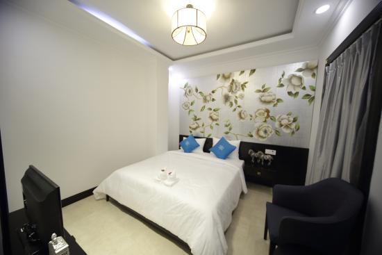 Hong Hac Boutique Hotel Ho Chi Minh City
