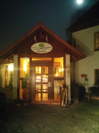 Landhaus Appelbaum Restaurant