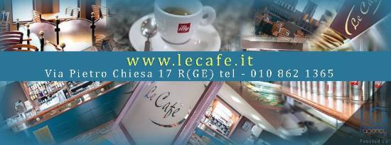 Ristorante Le Cafe