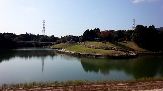 Kameyama Sunshine Park: サンシャインパーク