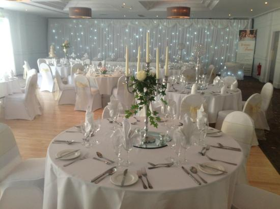 Ivanhoe Inn and Hotel: Lagan Function Roon