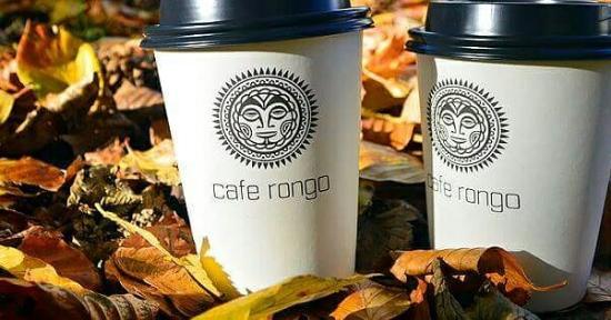 Cafe Rongo