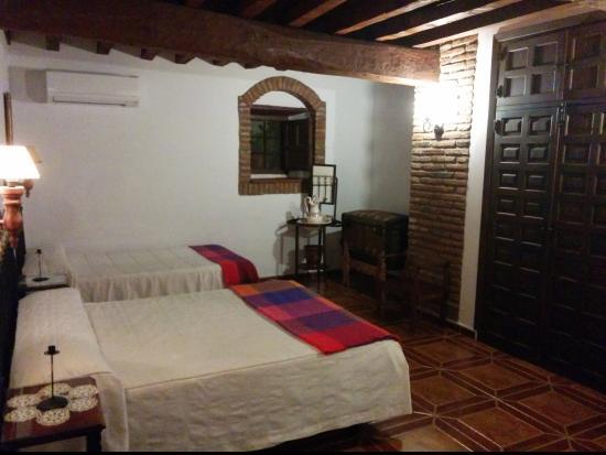 Apartamentos Rurales la Solana