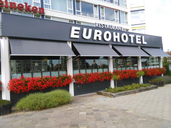 Photo of Eurohotel Leeuwarden