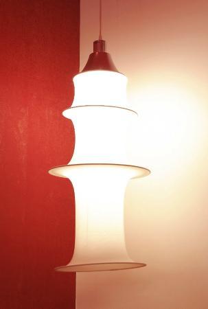 Hotel Tivoli Etoile : Detail