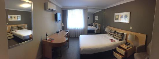 Adina Apartment Hotel Coogee Sydney: Queen Studio